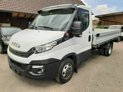 gebraucht Iveco Daily Daily / Turbo Daily35 C 16 A8