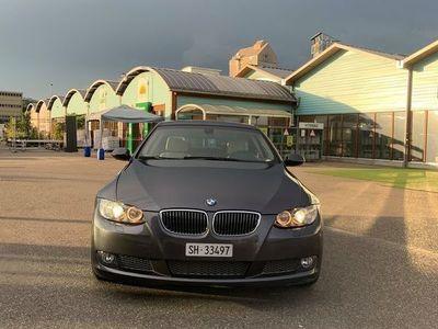 gebraucht BMW 335 3er i xDrive Coupé Steptronic