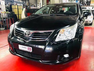 gebraucht Toyota Avensis 1,8 SOL