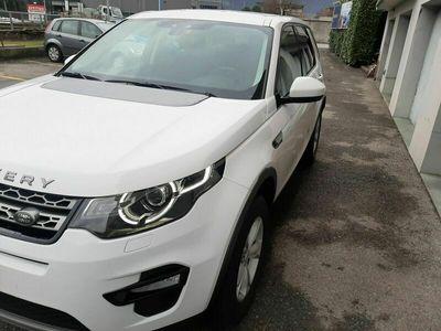 gebraucht Land Rover Discovery VERO AFFARE
