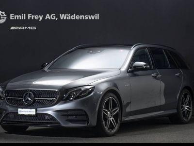 gebraucht Mercedes E43 AMG AMG 4MATIC Kombi