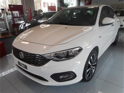 gebraucht Fiat Tipo 1.6 MJ Opening Edition +