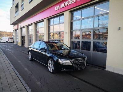 gebraucht Audi A8L 4.2 TDI quattro