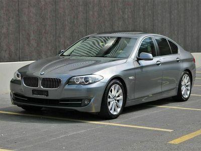gebraucht BMW 535 5er Diesel