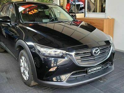 gebraucht Mazda CX-3 SKYACTIV-G 150 Ambition AWD Automat