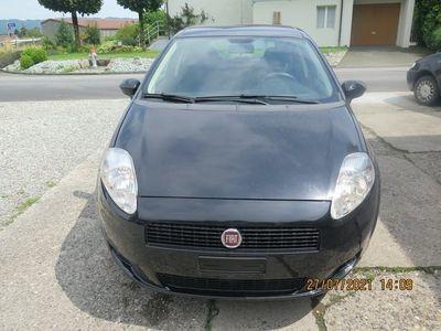 gebraucht Fiat Punto 1.4 8V