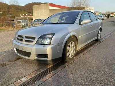 gebraucht Opel Vectra 3.0 CDTi Cosmo