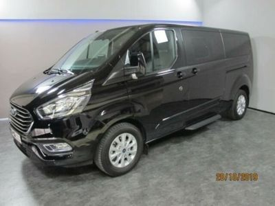 gebraucht Ford Custom TourneoL2 Titanium LEDER NAVI