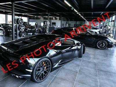 gebraucht Porsche 911 GT3 RS ,