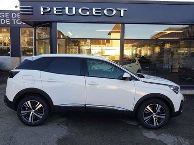 gebraucht Peugeot 3008 1.2 PureTech Allure