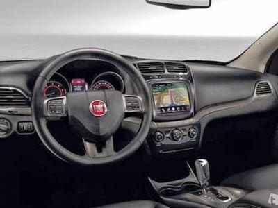 gebraucht Fiat Freemont 2.0 MJ Black Code AWD Automat