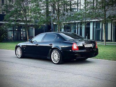 gebraucht Maserati Quattroporte 4.7 V8 GT S Automatica