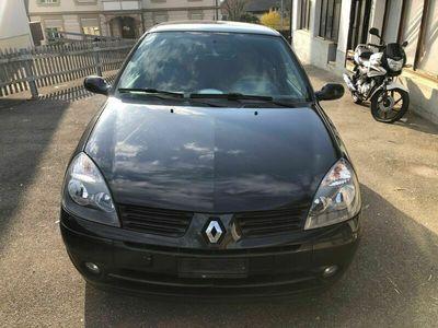 gebraucht Renault Clio 1.2 16V Expression Confort