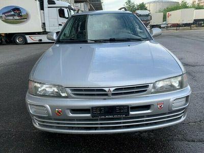 gebraucht Mitsubishi Lancer 1.6 GL Sw.Star 4x4