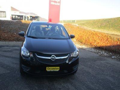 gebraucht Opel Karl 1.0 EcoFLEX