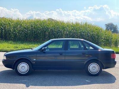 gebraucht Audi 80 2.0 E quattro