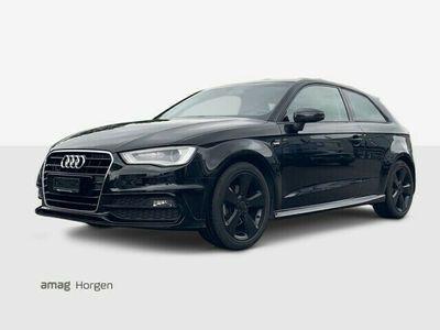 gebraucht Audi A3 Ambition ultra