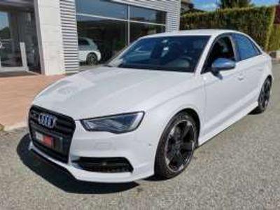 gebraucht Audi S3 Benzin