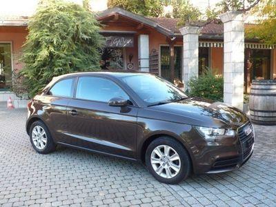 gebraucht Audi A1 1.2 TFSI Attraction