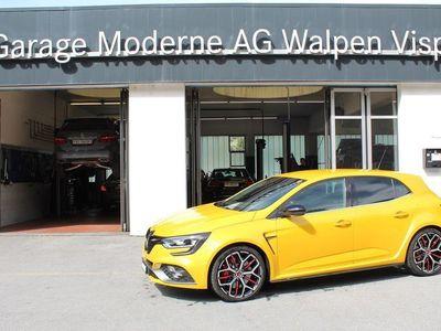 gebraucht Renault Mégane Trophy 300
