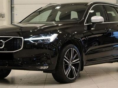 gebraucht Volvo XC60 T6 AWD Inscription Geartronic