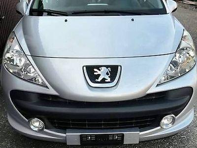 gebraucht Peugeot 207 1.4 ab MFK Service