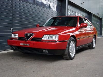 gebraucht Alfa Romeo 164 3.0 24V Super
