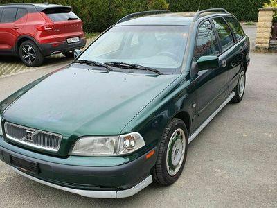 gebraucht Volvo V40 S40/V402.0