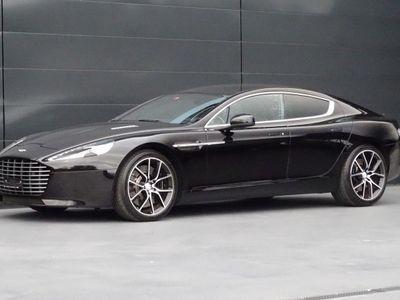 gebraucht Aston Martin Rapide S 5.9 V12 Touchtronic 3