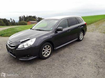 gebraucht Subaru Legacy 2.0 Swiss - ab MFK und Service - 115'000km