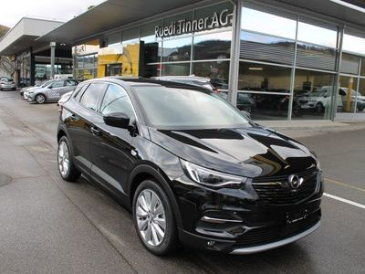 gebraucht Opel Grandland X 2.0 CDTi Ultimate