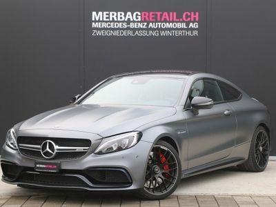 gebraucht Mercedes C63S AMG AMG