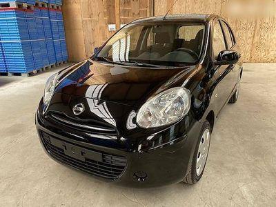 gebraucht Nissan Micra 1.2 visia TOP Angebote