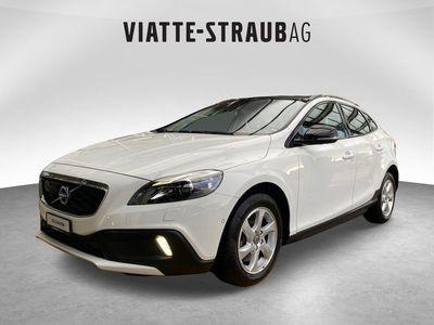 gebraucht Volvo V40 CC V40 Cross Country V40 CC 2.0 D4 Momentum S/S