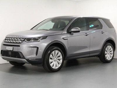 gebraucht Land Rover Discovery Sport 2.0 TD4 180 SE