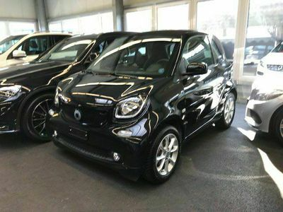 gebraucht Smart ForTwo Coupé Fortwo