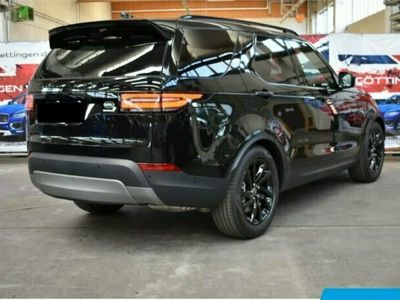 gebraucht Land Rover Discovery 2.0 P300