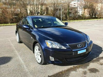 gebraucht Lexus IS220d Business