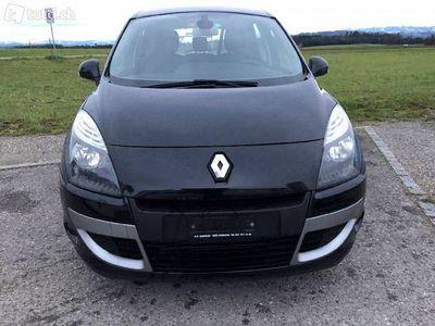gebraucht Renault Laguna GrandTour 2.0 dCi Dynamique