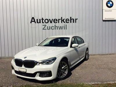 gebraucht BMW 730 d xDrive