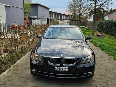 gebraucht BMW 335 3er i