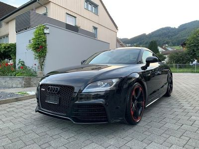 gebraucht Audi TT RS Coupé 2.5 TFSI quattro S-tronic