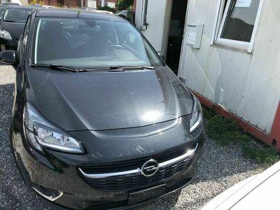 gebraucht Opel Corsa 1.0 T EcoFLEX Enjoy