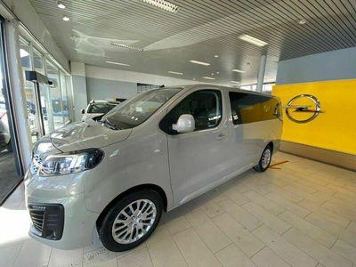 gebraucht Opel Zafira Life L 2.0 CDTI 150 Bus