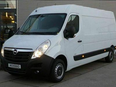 gebraucht Opel Movano Movano L3H2 mit guter Ausstattung und wenig KML3H2 mit guter Ausstattung und wenig KM
