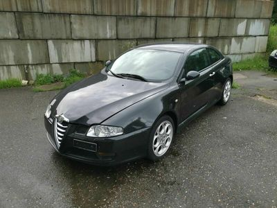 gebraucht Alfa Romeo GT Coupe