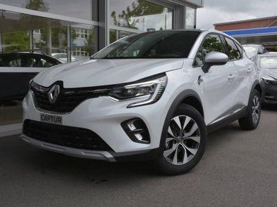 gebraucht Renault Captur INTENS TCe 130 PF
