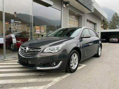 gebraucht Opel Insignia 1.4 T Edition
