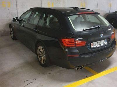 gebraucht BMW 530 5er d xDrive Touring Steptronic