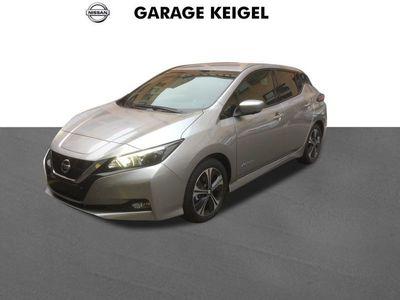 gebraucht Nissan Leaf N-Connecta - Neu CHF 40830.-